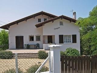 Villa Oroitzapena, Bidart