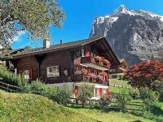 Bärgsunna, Grindelwald