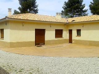 Casa Natura, Sant Salvador de Guardiola
