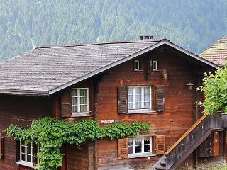 Almisräba, Grindelwald