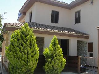 Kinousa luxury villa 2