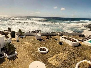Caleton del Golfo Sea View Sup, Yaiza
