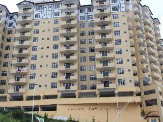 Cameron Highlands Apartment Muslim Homestay