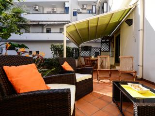 La Casa di Vanny - apartment with terrace and garden