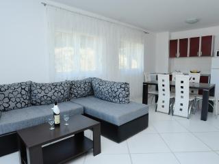 3-Bedroom Apartment Sea View (241), Rafailovici