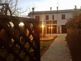 il tempo dei sogni, San Benedetto Po