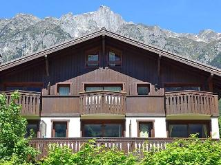 Le Krystor, Chamonix