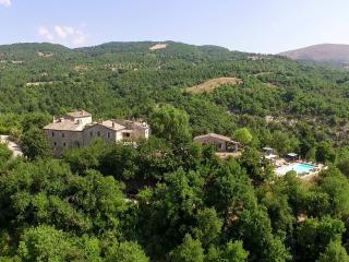 Relais l'Antico Convento -Charming Villa in Umbria, Umbertide