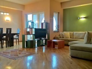 Exclusively nice & lovely apartment in Yerevan, Ereván