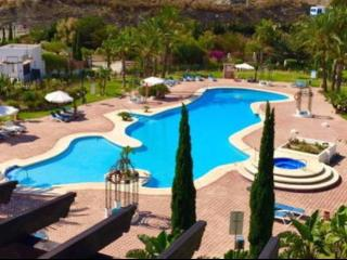 BEAUTIFUL MOJACAR PLAYA FAMILY  2 BED A72, Mojacar
