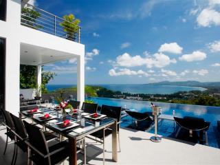 Ultra Luxury Villa Zamani Surin beach Phuket