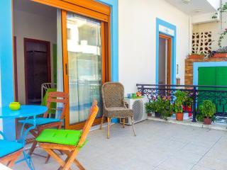 Kanelos & Eirini Apartment 2, Afandou