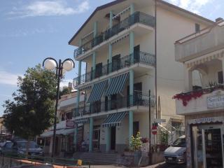 Appartamenti vista mare a Palinuro centro