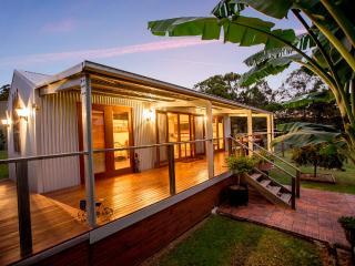 Amani Farm Bed and Breakfast, Port Macquarie
