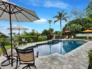 1700SF 3 bedroom home with glorious Sunset Views of the ocean and large pool.-PHKam3