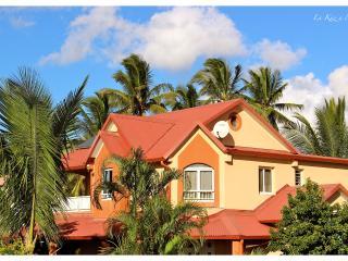 La Kaz a l'Etang - Votre Location de Vacances a l'ile de La Reunion