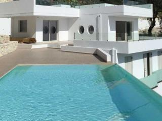 Villa ALGEOS New construction - stunning View, Barbati