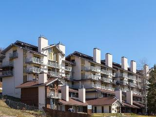 Stunning Condo at Ski Time Square - Across from the Slopes!, Steamboat Springs