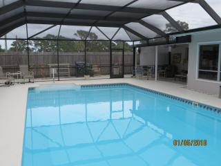 Gulf Coast Vacation Rental, Venice