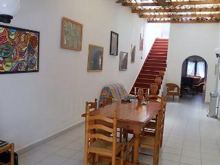 Casa Silos, Los Silos