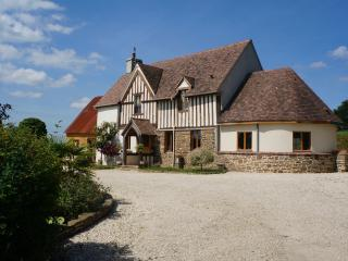 Normandie Farmhouse, Isigny-le-Buat