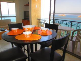Apartamento Vista Hermosa - SMR262A, Santa Marta