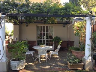 Cozy garden cottage close to UCT, Le Cap