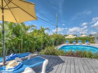 Villa Tropicana on PGA with large HEATED private pool, Palm Beach Gardens