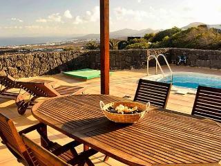 Casa Las Vistas, Pool Sea View, Santa Cruz de Tenerife