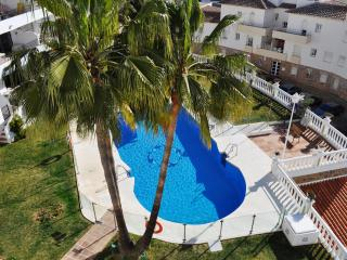 Beautiful views in Riviera ddel Sol for 6 people, Mijas