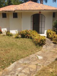 Casa Aranda, Sosúa