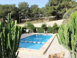 Fabulous 2 Bed House in El Portet, Moraira