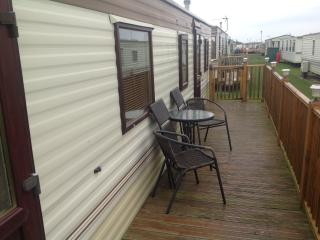 Peacehaven Family Holiday Park Skegness 6 Berth, Burgh le Marsh