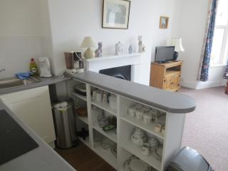 2 bedroom apartment, Hastings