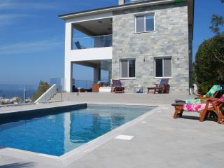 Mariza sea view villa, Pomos