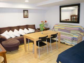 Alquiler de gran apartamento, Seville