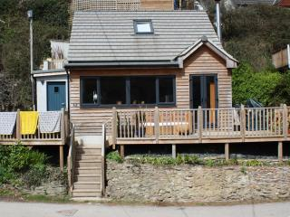 Porthtowan 2 bedroom Beach House
