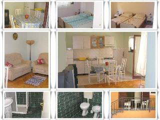 Apartmemt 75m2 , 2 bedrooms