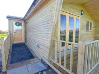 Brook Meadow Holiday Chalets - Kingfisher Lodge, Market Harborough