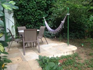 Apt/Suite+pool in a lovely House in Rio-S.Conrado, Rio de Janeiro