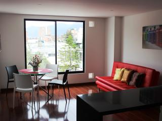 LUXURY CITY APARTMENTS, Bogota