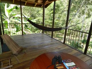 Private Bungalow at Lucky Dreamer Lodge on the Macal River, Cayo