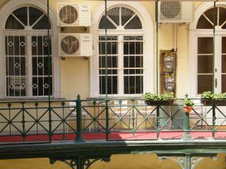DanubeScree cozy studio apartment, Budapeste