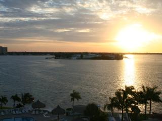 waterview St pete beach condo