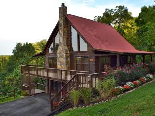 Chimney Ridge-Vacation with Nature, Sevierville