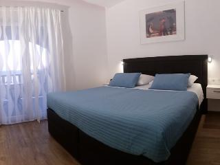 Apartments Ursic - A3 with open sea view Z