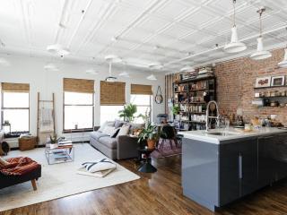 onefinestay - Hester Park apartment, New York