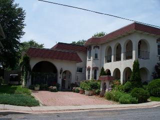 Inn By the Park Bed & Breakfast