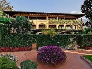 Residenza Giardino, Ascona