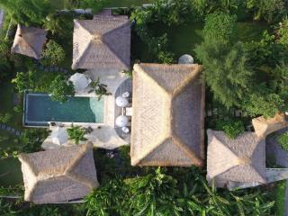 Villa Tibu Indah, Canggu - Bali